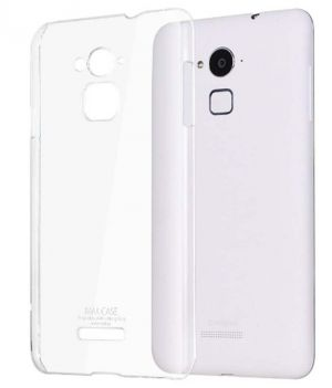 Buy Snoby Plastic Back Cover For Coolpad Note 3 Lite (White) online