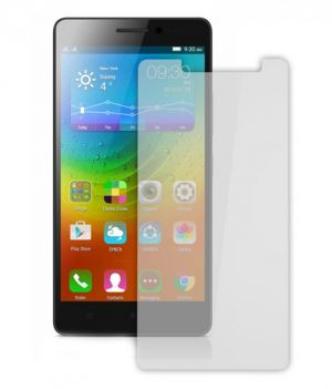 Buy Snoby Crystel Tempered Glass Guard For Intex Aqua Y4 (setm_37) online