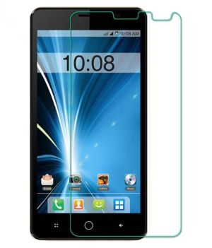Buy Snoby Crystal Tempered Glass Guard For Intex Aqua Ace (sett_18) online