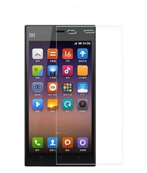 Buy Snoby Crystal Tempered Glass Guard For Xiaomi Redmi Mi3S online