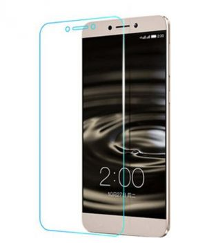 Buy Snoby Crystal Tempered Glass Guard For Le(leeco) Le 1s (sett_58) online