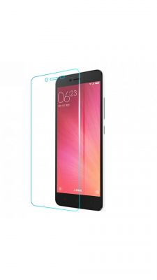 Buy Snoby Crystal Tempered Glass Guard For Xiaomi Redmi Note 2 online