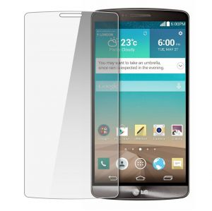 Buy Snoby Crystal Tempered Glass Guard For Lg G3 online
