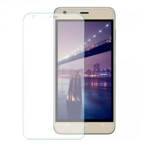 Buy Snoby Crystal Tempered Glass Guard For Intex Aqua Life 3 online