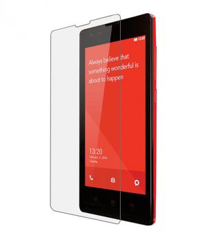 Buy Snoby Crystal Tempered Glass Guard For Xiaomi Redmi 1S online