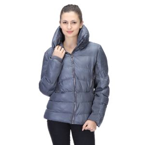Buy Le Fashionelle Full Sleeves Stylish European Winter Jacket With High Grade Polyfill For Women's/girl's- Lf-gjacket-103 online