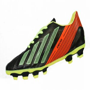 Buy Kwickk Football Shoe Accord Tpu Black online