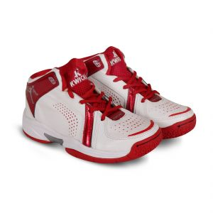 Buy Kwickk Basketball Shoe Slam Dunk White online