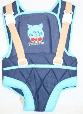 Buy Mankoose Soft & Comfortable Baby Carrier For 3 - 12 Months online
