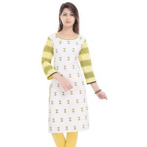 Buy Prakhya Embroidered Women