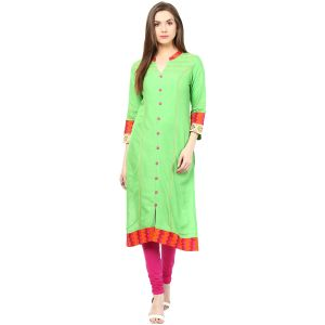 Buy Prakhya Solid Women