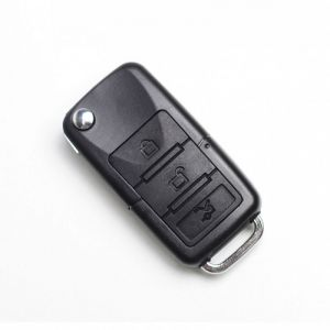 Buy Perfecto Spy Bmw Car Key Camera With Audio Video Recording online