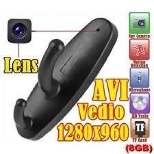 Buy Mini Clothes Hook Camera USB Video Audio Voice Recorder Mini Dvr online