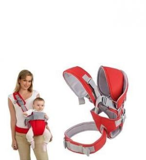 Buy Red Baby Carrier Infant Carrier Baby Sling Best Gift Online