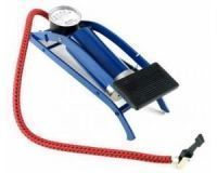 Buy Mini Foot Pump For Bike / Toys With Pressure Gauge online