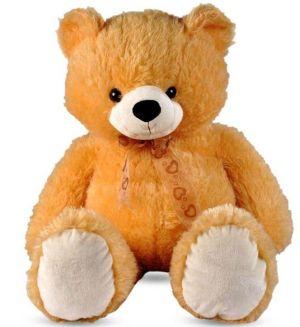Buy Teddy Bear Big Full Size Soft Toy Huggable 5 Ft online