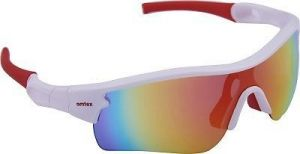 Buy Omtex Galaxy Plus Red Sports Sunglasses online