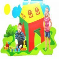 Buy Scrazy Cottage Sweet Home Tent House For Kids online