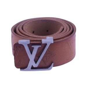Buy Visach Formal Leather Belt For Men online