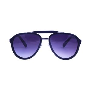 Buy Visach Black Sunglasses For Men online