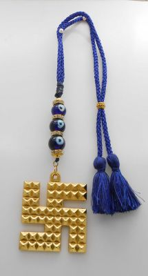 Buy Jaz's Evil Eye-buri Nazar-buri Drishti-pendant Home Wall /car Hanging-accident Protection online