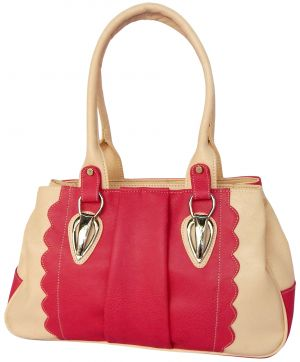 Buy ALL DAY 365 RED HAND BAG online