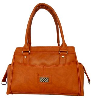 Buy All Day 365 Shoulder Bag (brown Hbc39) online