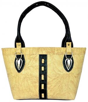 Buy ALL DAY 365 SHOULDER BAG - TAN online