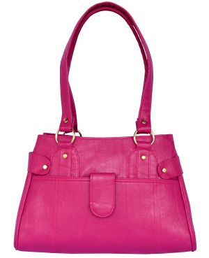 Buy ALL DAY 365 Shoulder Bag PINK online