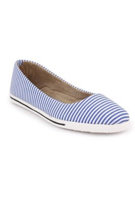 Buy Naisha Canvas Shoes For Women online