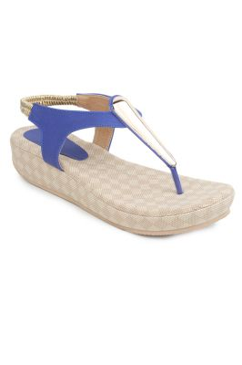 Buy Naisha Platform Sandal For Women online