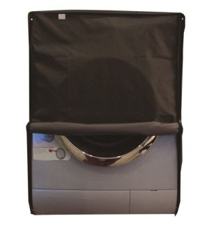 Buy Glassiano Coffee Waterproof - Dustproof Washing Machine Cover for Front Load 6.5Kg Model online