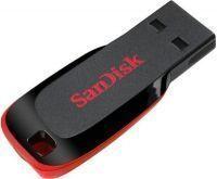 Buy Sandisk Cruzer Blade 16GB Pen Drive online