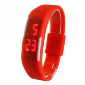 Buy Vizio Digital Watch - For Boys, Girls online