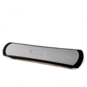 Buy Wireless Portable Bluetooth Aux Tf Slot Handfree Stereo Speakers online