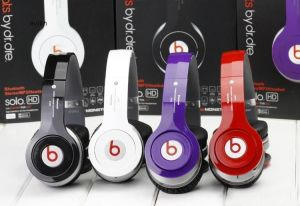Buy OEM Beats Solo HD Wireless Bluetooth Headphones Support Tf Card online