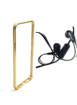 Buy Maxlive Bumper For Samsung Galaxy J7 With Earphone online