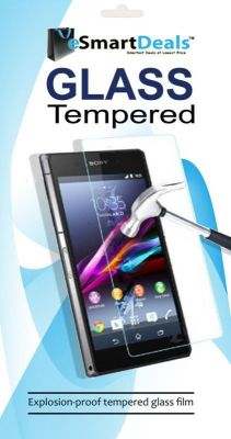 Buy Tempered Glass For Samsung Galaxy A8 By Esmartdeals online