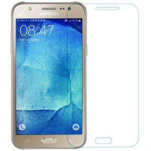 Buy I-gadgets Toughened Tempered Glass For Samsung Galaxy J5 online
