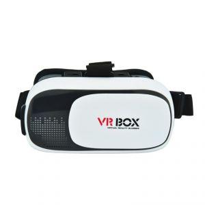 Buy Vr Box 2.0 Version Vr Virtual Reality Glasses Google Cardboard 3d Game online