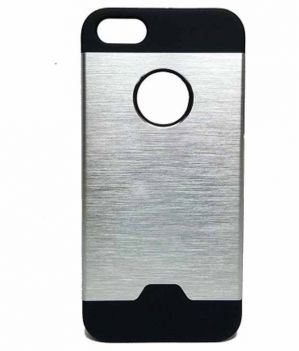 Buy Ddf Back Cover For Apple iPhone 6/6s Silver online