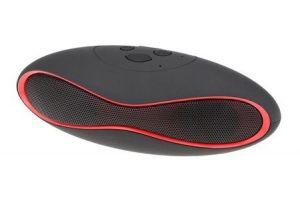 Buy Alien Sale X6u Wireless Stereo Bluetooth Speaker Handsfree FM Radio online
