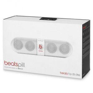 Buy OEM Beats Pill Bluetooth Portable Speaker (white) online