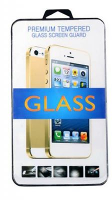 Buy Screen Glass Clear Tempered Glass For For Lenovo A6000 Plus online