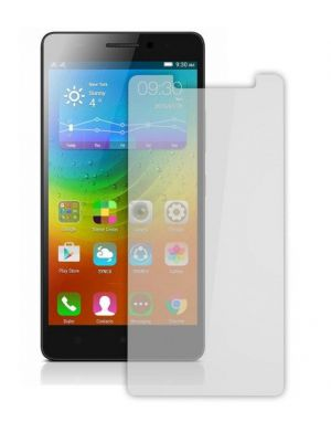 Buy Kronus Tempered Glass Screen Protector For Lenovo A7000 online