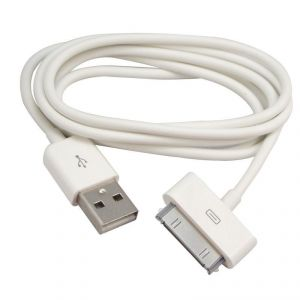 Buy Data Charging Cable For iPhone 4. online