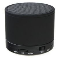 Buy Adcom Mini Bluetooth Speaker (s10)- Black online