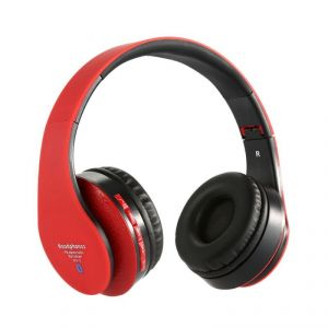 Buy Stn-12 Stereo Music Headphone 4in1 Multifunctional Wireless Bluetooth 3.0 Edr Headset 3.5mm Audio Jack For iPhone Samsung online