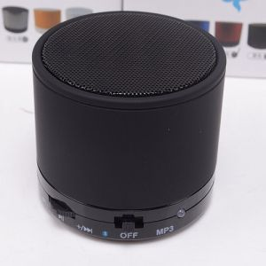 Buy Mini Rechargeable Bluetooth Speaker With SD Card Mic Aux For Mobiles Laptop online