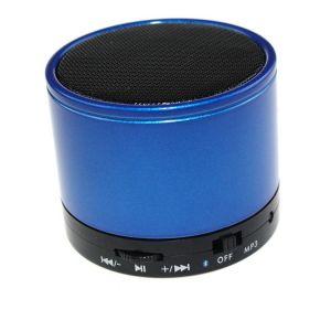 Buy Adcom Mini Bluetooth Speaker (s10)- Blue online